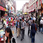 Chinatown Main Street Festival 2019