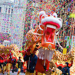 Chinese New Year Festival 2020