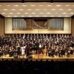 Choral Composition Festival 2019