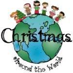 Christmas Around the World 2019