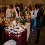 Christmas Arts and Crafts Festival 2019