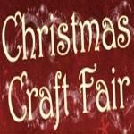 Christmas Craft Bazaar 2019
