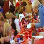 Christmas Festival at Silver Falls 2019