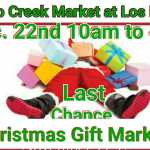 Christmas Gift Market 2018