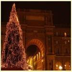 Christmas in Florence 2019