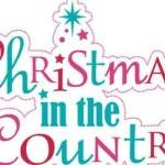 Christmas in the Country Craft Show 2019