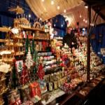 Christmas Village in Baltimore 2016