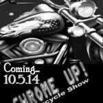 Chrome Up Motorcycle Show 2016