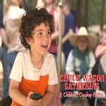 Chuck Wagon Gathering & Children's Cowboy Festival 2019