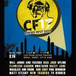 Chuff Fest 2021