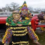 Church Point Courir de Mardi Gras 2018
