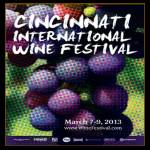 Cincinnati International Wine Festival 2019