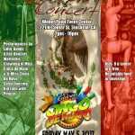 Cinco de Mayo Block Party & Concert 2018