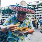 Cinco de Mayo Brickell Fiesta - Food Festival in Miami - May 2019 2019