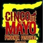 Cinco de Mayo Phoenix Festival 2017