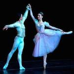 Cinderella Moscow Festival 2017