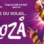 Cirque du Soleil - KOOZA 2019