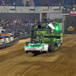 Citrus County Fair Truck and Tractor Pull 2021
