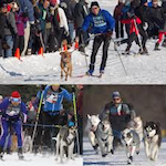 City of Lakes Loppet Ski Festival 2018