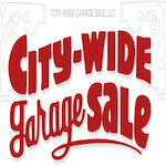 City Wide Garage Sale 2020