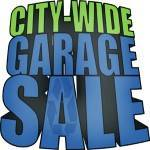 CityWide Garage Sale 2020