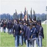 Civil War Reenactment 2021