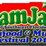 ClamJam of Southwest Florida Seafood & Music Fistival 2018