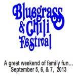 Claremore Bluegrass and Chili Festival 2016