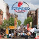 Clarksville Arts and Crafts Show 2018