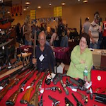 Classic Arms Productions Gun & Knife Show 2017