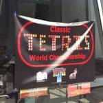 Classic Tetris World Championships 2016