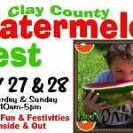 2nd Annual Watermelon Fest 2018