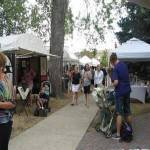 Clear Lake Fourth of July Craft Fair 2017