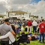 Clearwater Seafood & Blues Festival 2018