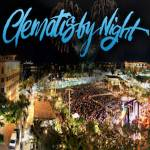 Clematis by Night 2021