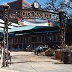 Clinton's Hub City Market 2020