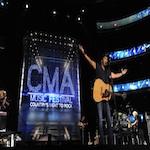 CMA Festival 2017