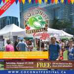 Coconut Festival & Marketplace 2020