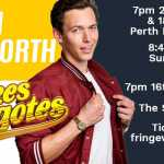 Colin Ebsworth - Jokes Magotes @ FRINGEWORLD 2020
