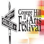 College Hill Arts Festival 2019