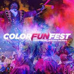 Color Festival Anchorage 2017