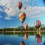 Colorado Balloon Classic 2019