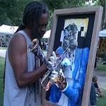 Colorado Black Arts Festival 2022