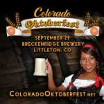 Colorado Oktoberfest and Brewfestival 2018 2018