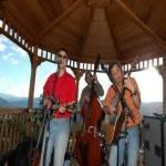 Columbia Gorge Bluegrass Festival 2020