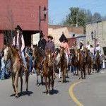 Columbiana Cowboy Day 2019
