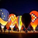 Columbus Day Festival and Hot Air Balloon Regatta 2021