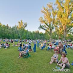Concerts in the Park 2022