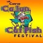 Conroe Cajun Catfish Festival 2021