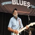 Copenhagen Blues Festival 2021